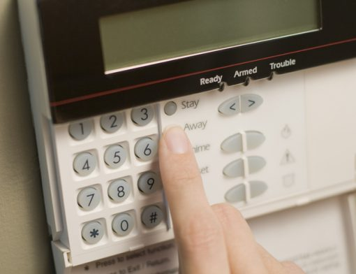 Alarme Residencial