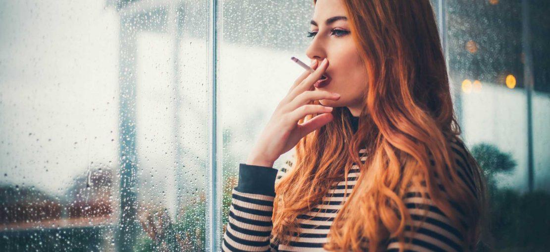 fumantes no condomínio