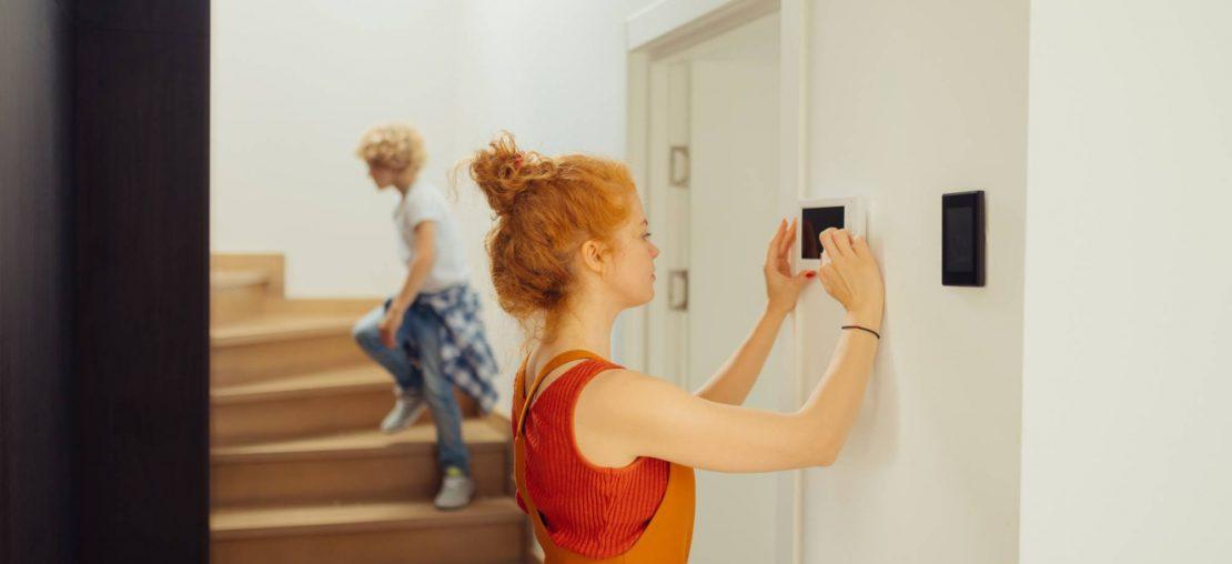 alarme para apartamento