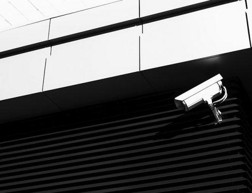 tecnologia e segurança publica