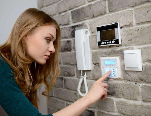 quanto custa um alarme residencial